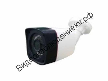 Уличная AHD видеокамера  720р