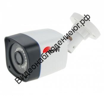 Уличная AHD видеокамера EVL-BM24-H10B